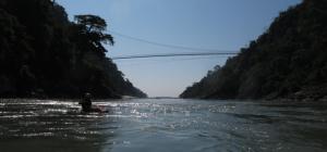lower seti rafting