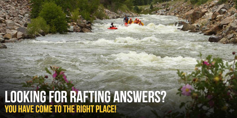 Best Rafting in Nepal