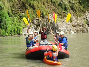 Rafting Company in Pokhara